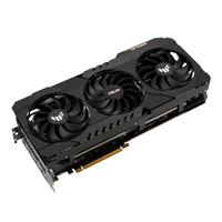 ASUS AMD Radeon RX 6700 XT TUF Overclocked Triple-Fan 12GB GDDR6 PCIe 4.0 Graphics Card
