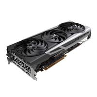 Sapphire Technology AMD Radeon RX 6700 XT Nitro Plus Triple-Fan 12GB GDDR6 PCIe...