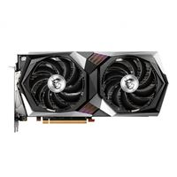 MSI AMD Radeon RX 6700 XT Gaming X Dual-Fan 12GB GDDR6 PCIe 4.0 Graphics Card