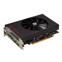 PowerColor AMD Radeon RX 5500 XT Single-Fan 8GB GDDR6 PCIe 4.0...