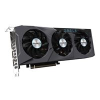 Gigabyte AMD Radeon RX 6700 XT Eagle Triple-Fan 12GB GDDR6 PCIe 4.0...