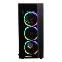 CyberpowerPC Game Master GMA6400M Gaming Computer