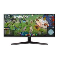 "LG 29WP60G-B.AUS 29"" Full HD 75Hz HDMI DP USB-C FreeSync HDR10 UltraWide IPS LED Monitor"