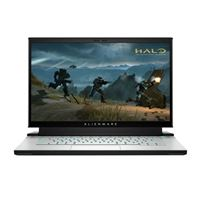 "Dell Alienware m15 R4 15.6"" Gaming Laptop Computer - White"