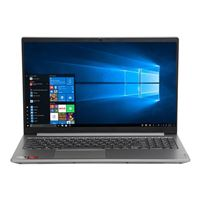 "Lenovo ThinkBook 15 G2 ARE 15.6"" Laptop Computer - Grey"