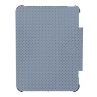 "UAG Lucent Series Case for iPad 7th/ 8th gen, 10.2"" - Soft Blue"