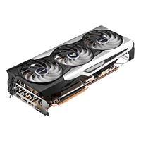 Sapphire Technology AMD Radeon RX 6900 XT Nitro Plus Overclocked Triple-Fan...