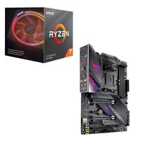 AMD Ryzen 7 3800X with Wraith Prism Cooler, ASUS ROG Strix...