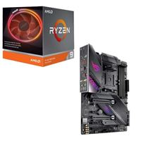 AMD Ryzen 9 3900X with Wraith Prism Cooler, ASUS ROG Strix...