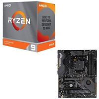 AMD Ryzen 9 3900XT, ASUS X570 TUF Gaming Plus WiFi, CPU /...