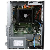 Dell Inspiron 3670 Desktop Computer Intel Core i5-8400 Processor 2 80GHz